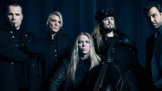 645x363 > Apocalyptica Wallpapers