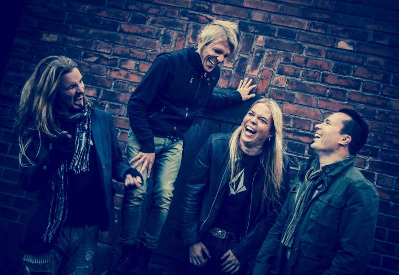 HQ Apocalyptica Wallpapers | File 80.49Kb