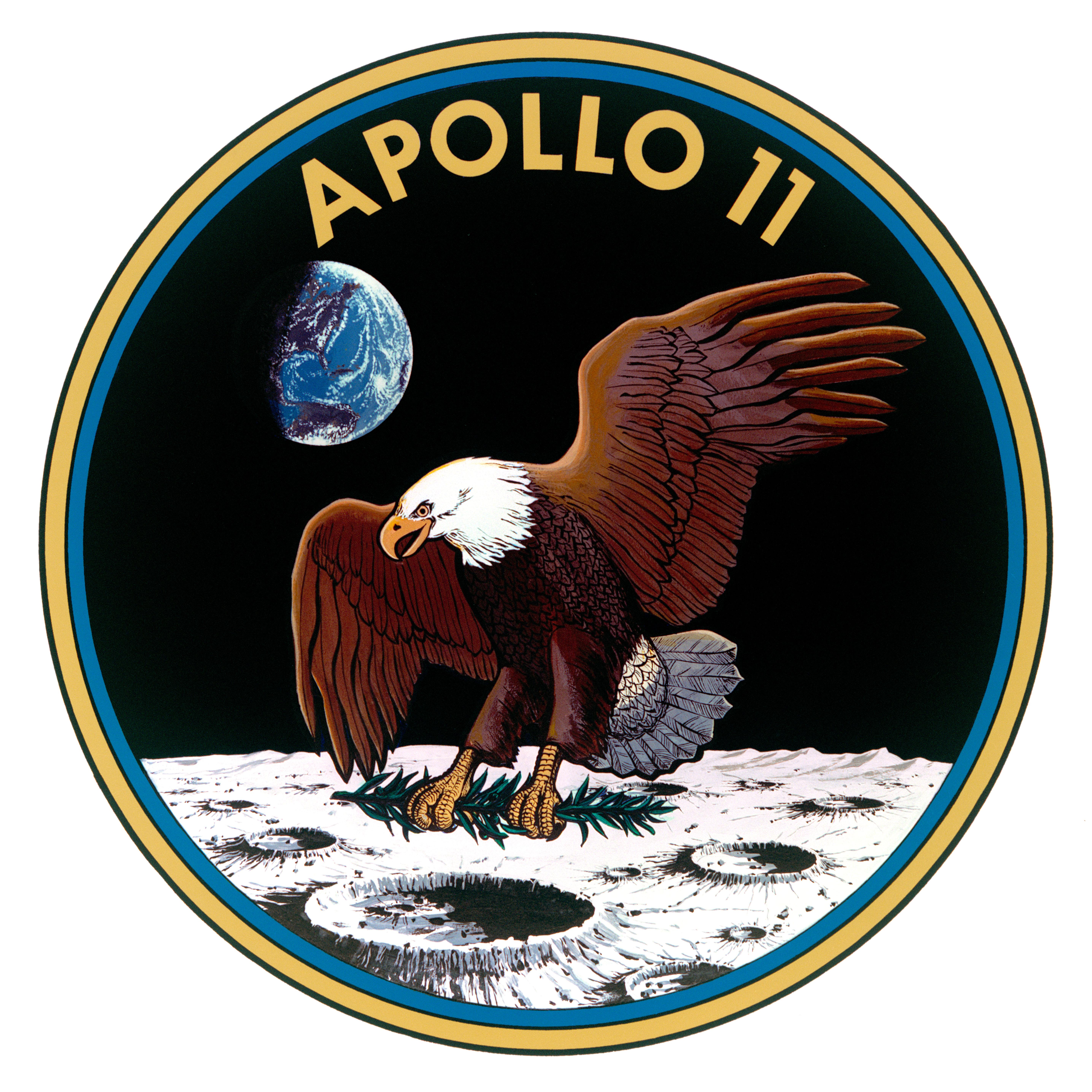 Apollo 11 Pics, Technology Collection