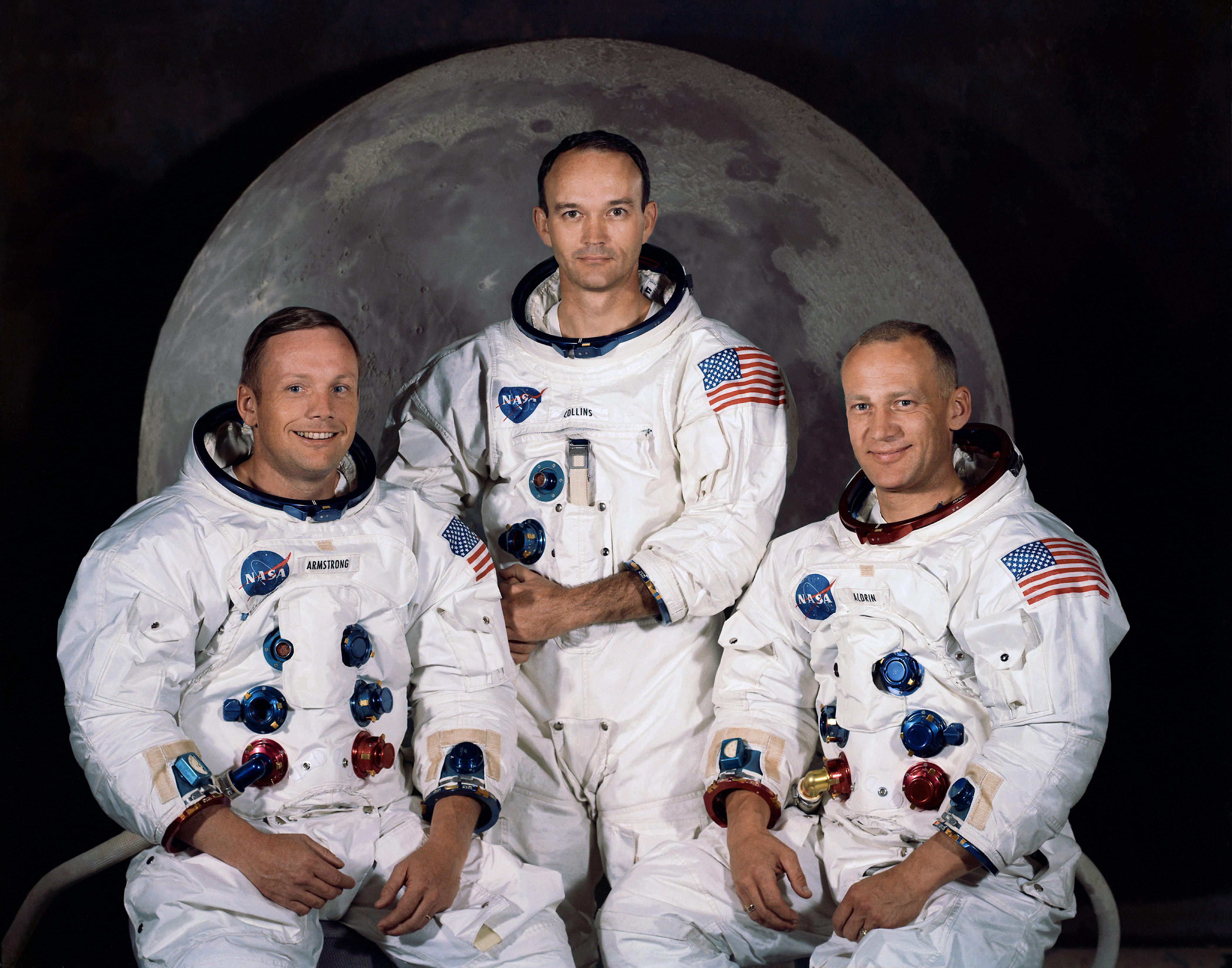 4200x3300 > Apollo 11 Wallpapers