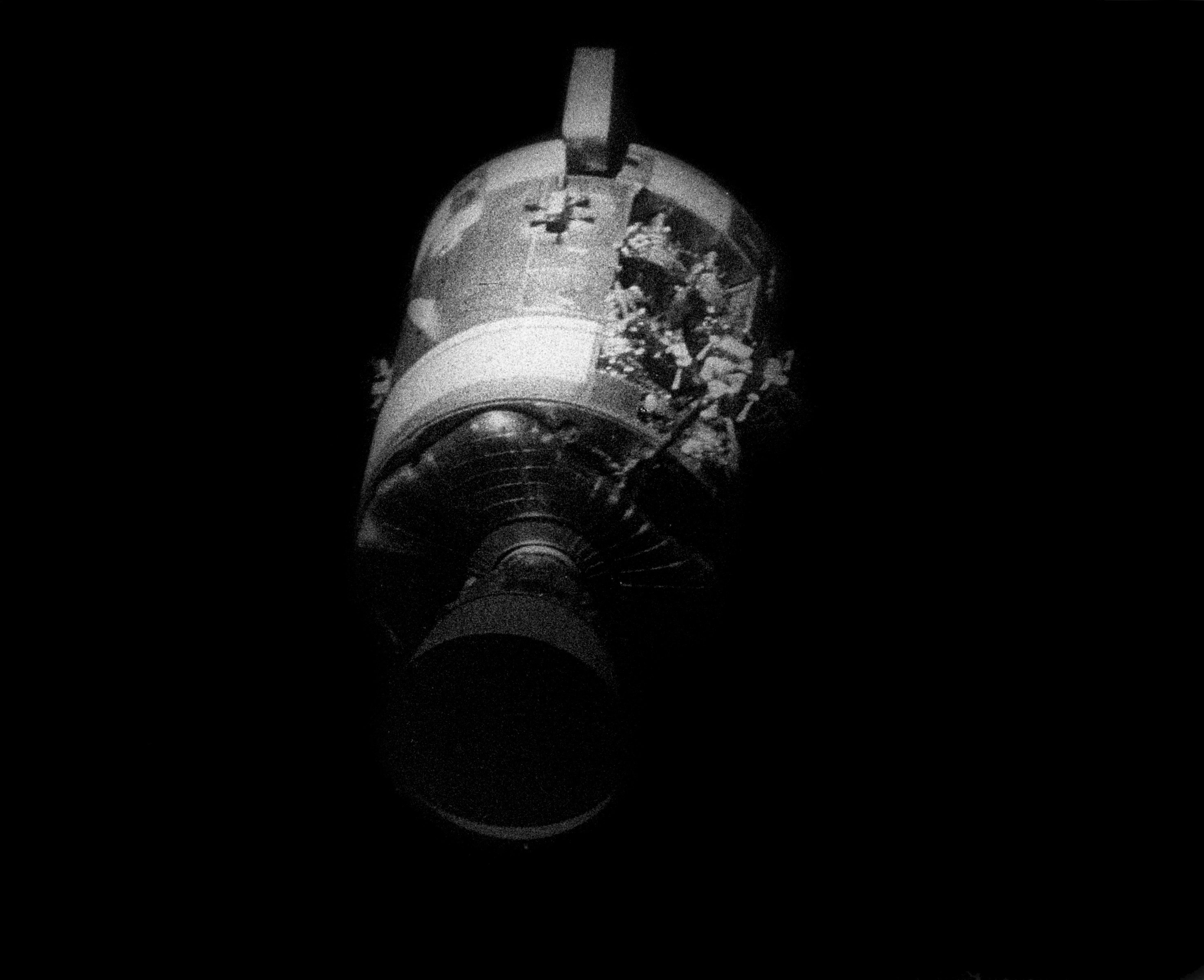 Apollo 13 Pics, Photography Collection