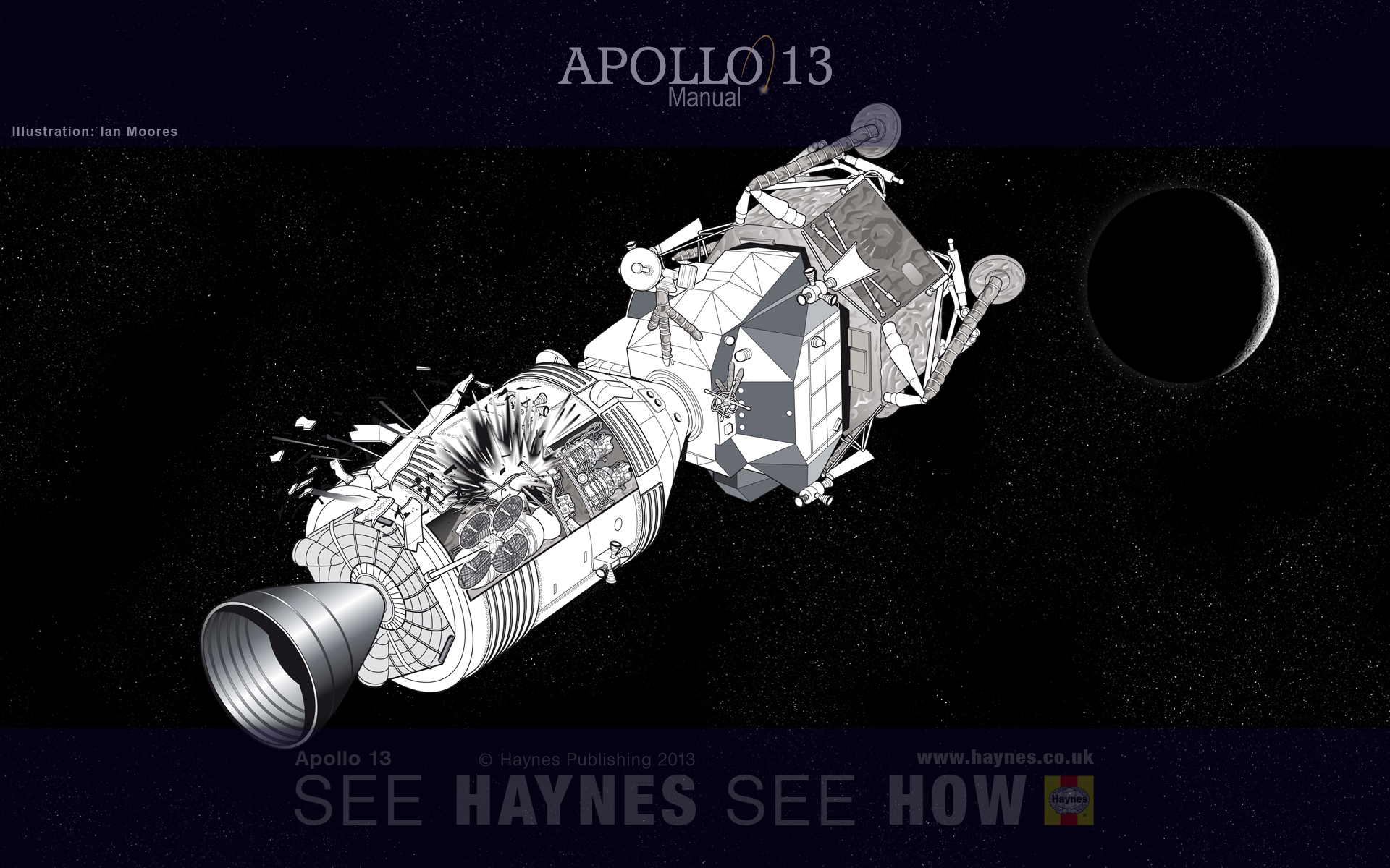 Apollo 13 High Quality Background on Wallpapers Vista