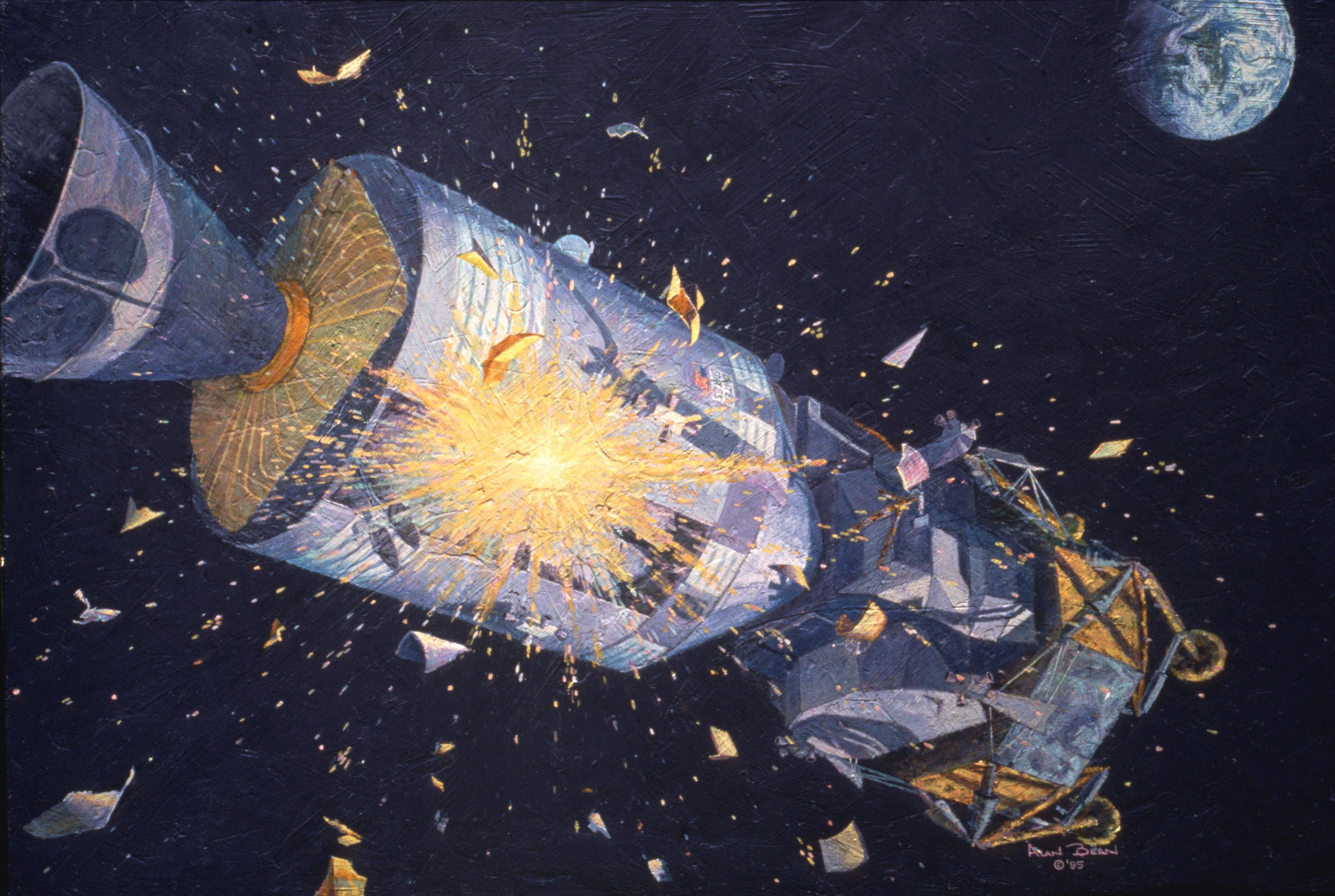 Images of Apollo 13 | 3628x2436