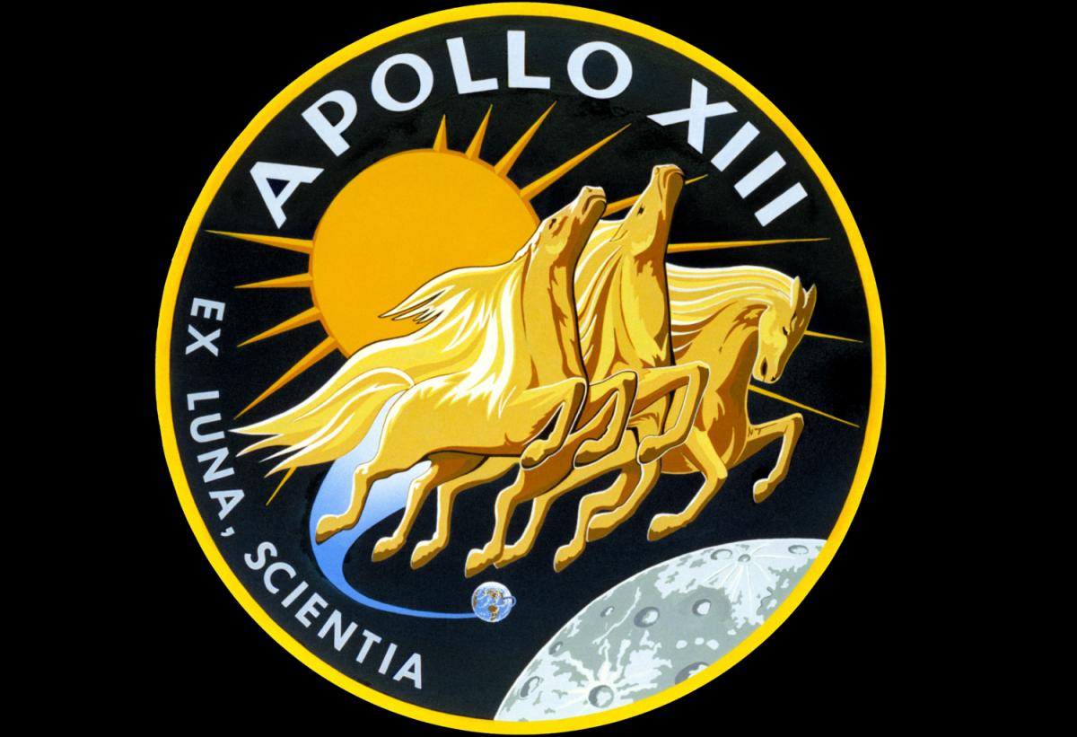 High Resolution Wallpaper | Apollo 13 1200x821 px