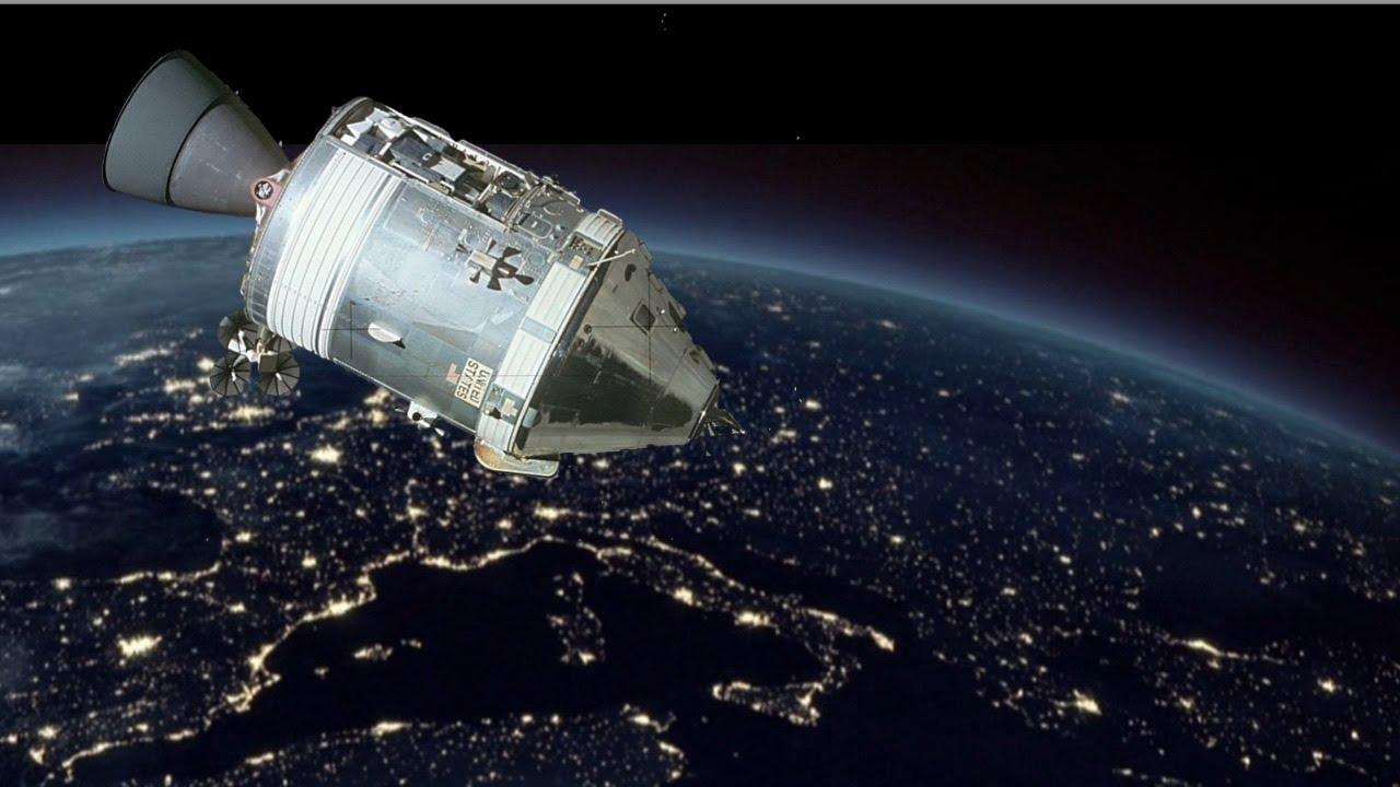 HQ Apollo 13 Wallpapers | File 111.63Kb