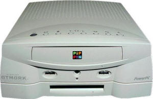Nice Images Collection: Apple Bandai Pippin Desktop Wallpapers