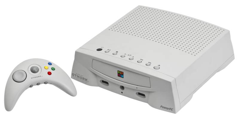 High Resolution Wallpaper | Apple Bandai Pippin 800x396 px