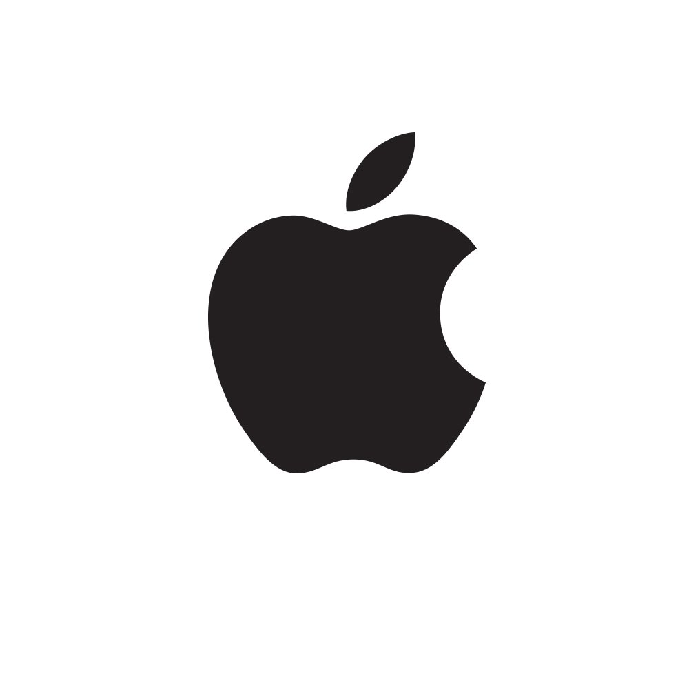 HD Quality Wallpaper | Collection: Technology, 1000x1000 Apple