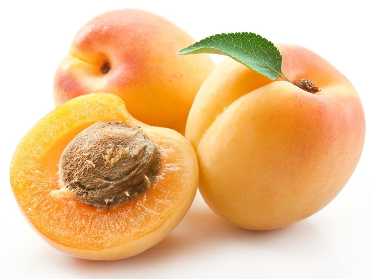 Apricot Pics, Food Collection