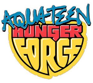 Aqua Teen Hunger Force Pics, Cartoon Collection