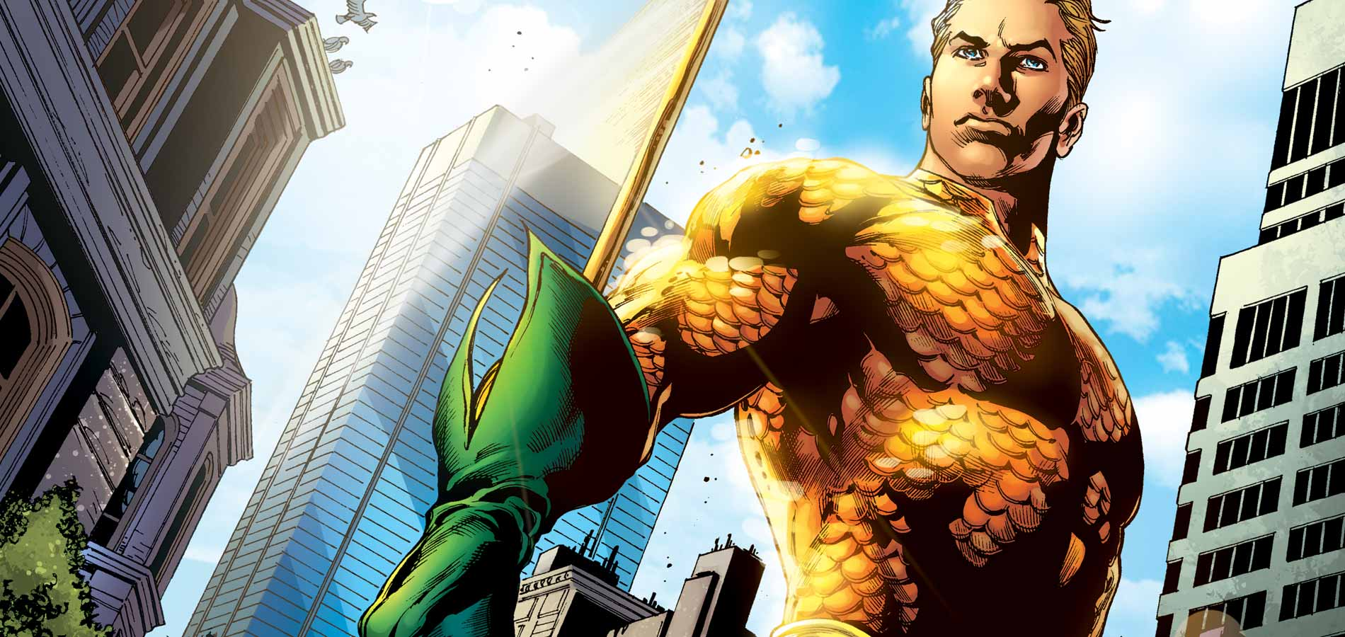 1900x900 > Aquaman Wallpapers