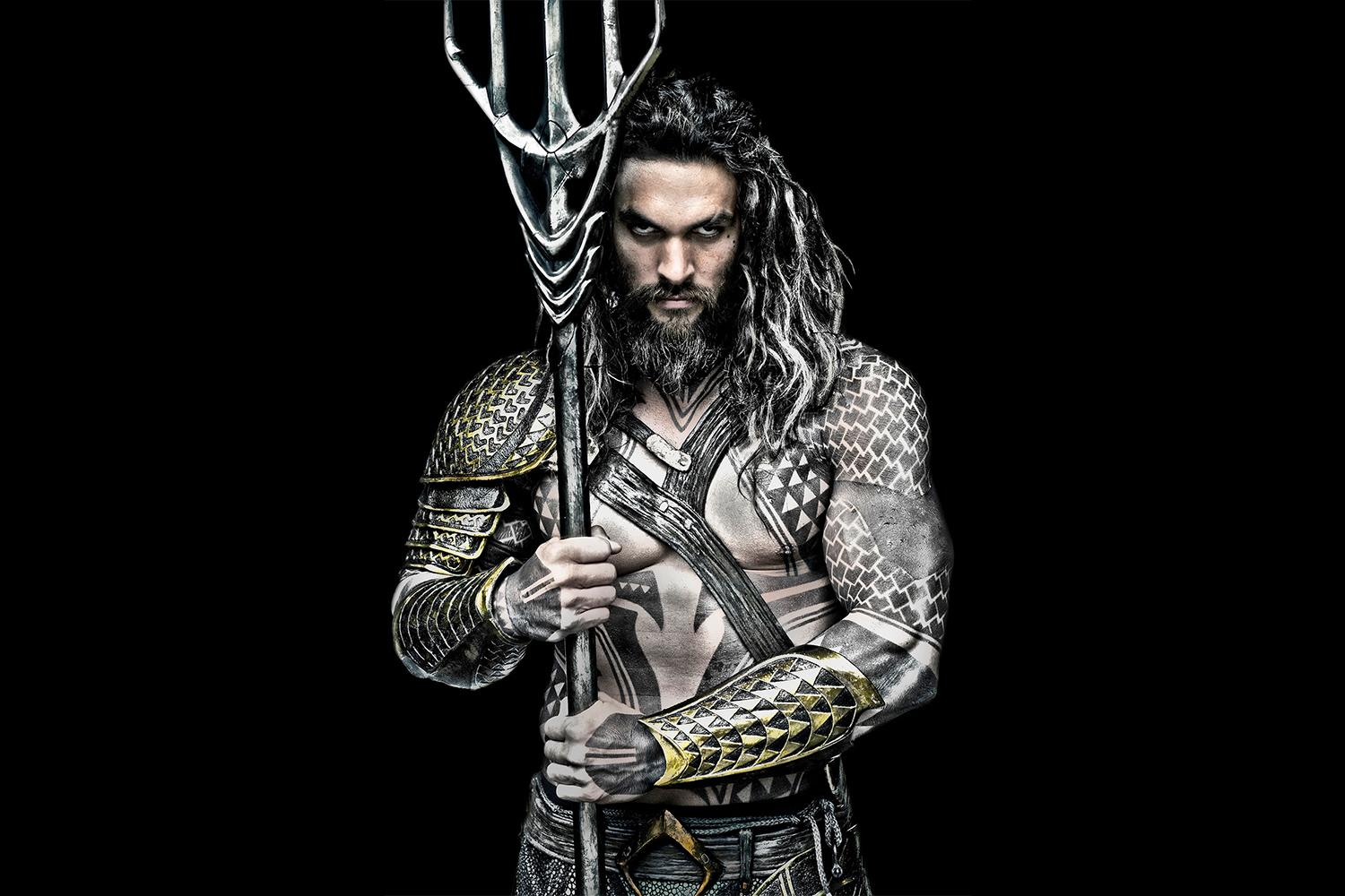 Aquaman Backgrounds on Wallpapers Vista