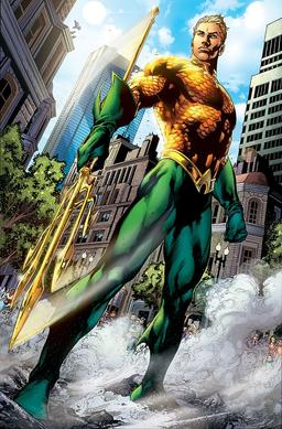 Nice wallpapers Aquaman 256x389px