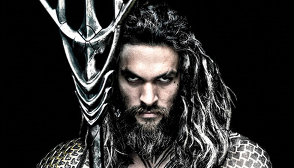Aquaman Backgrounds, Compatible - PC, Mobile, Gadgets| 1000x573 px