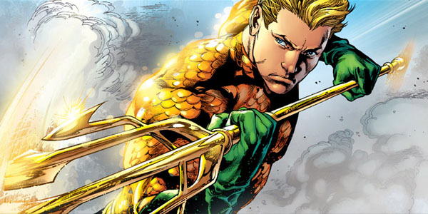 Aquaman Backgrounds, Compatible - PC, Mobile, Gadgets| 600x300 px