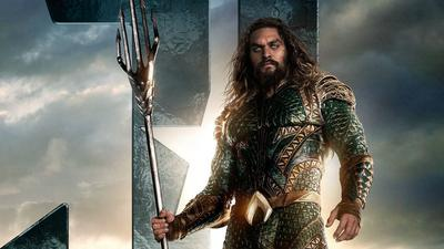 Aquaman Backgrounds, Compatible - PC, Mobile, Gadgets| 400x225 px