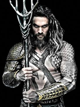 Aquaman Backgrounds, Compatible - PC, Mobile, Gadgets| 273x364 px