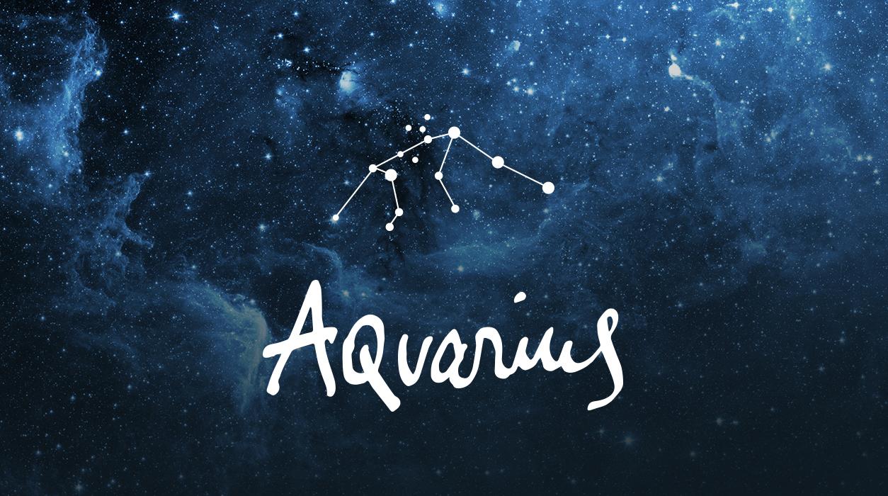Amazing Aquarius Pictures & Backgrounds