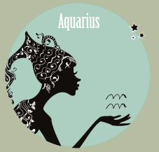 Aquarius High Quality Background on Wallpapers Vista