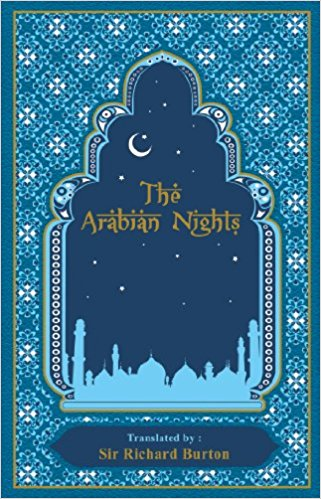 Images of Arabien Nights | 321x499