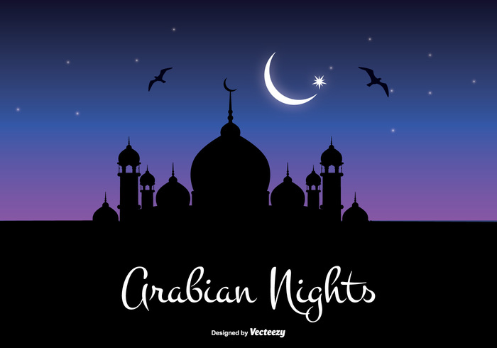 Nice wallpapers Arabien Nights 700x490px