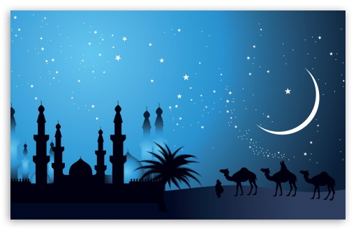 510x330 > Arabien Nights Wallpapers