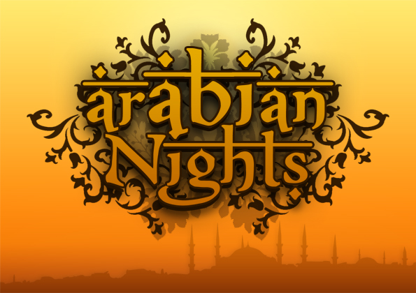 Arabien Nights Backgrounds on Wallpapers Vista