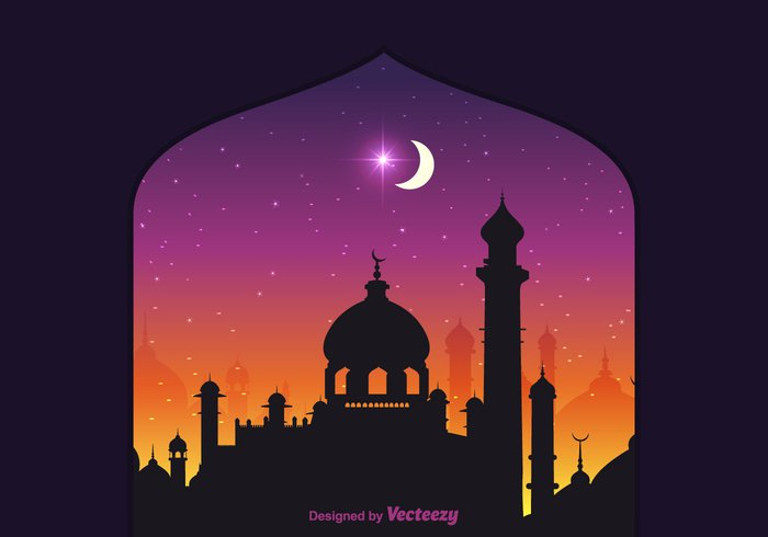 Arabien Nights High Quality Background on Wallpapers Vista