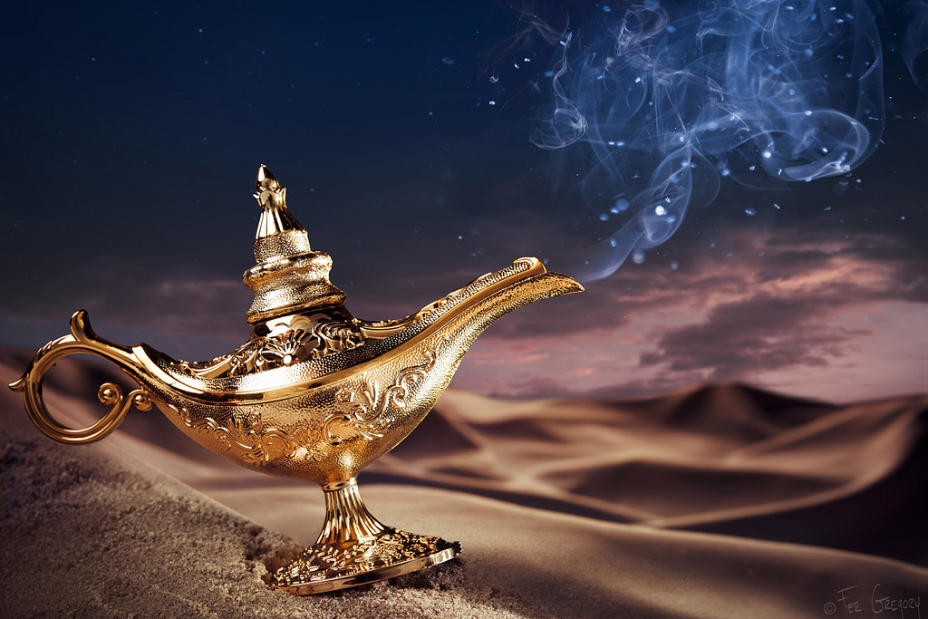 High Resolution Wallpaper | Arabien Nights 1024x683 px