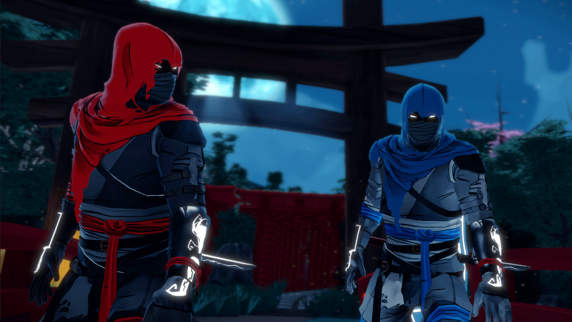 HD Quality Wallpaper | Collection: Video Game, 1920x1080 Aragami