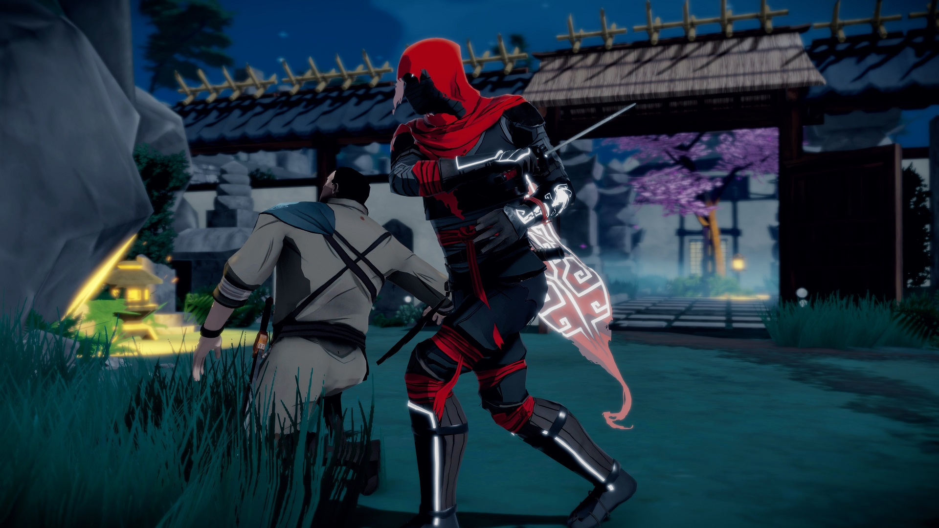 Aragami Backgrounds on Wallpapers Vista
