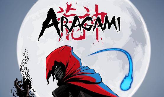 HQ Aragami Wallpapers | File 174.89Kb