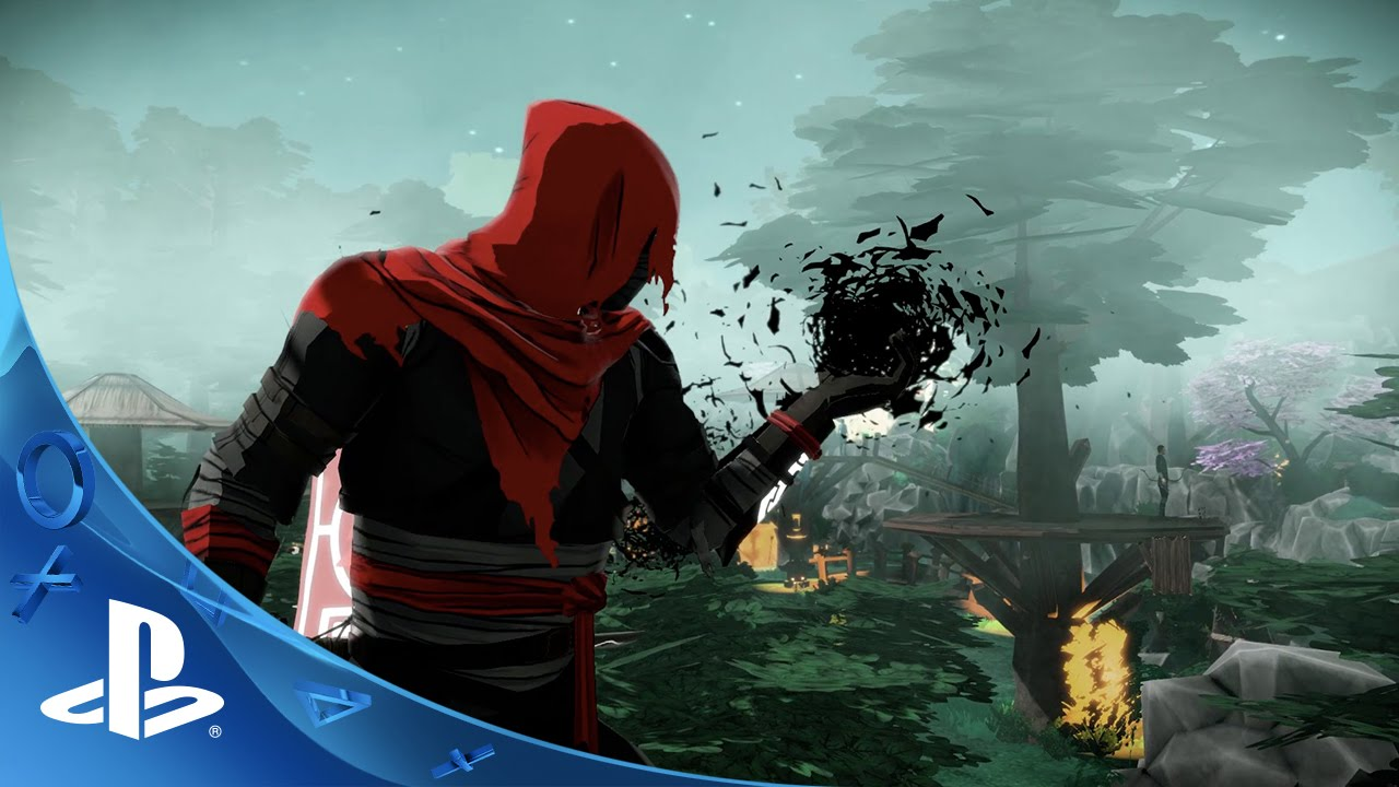 Aragami Pics, Video Game Collection