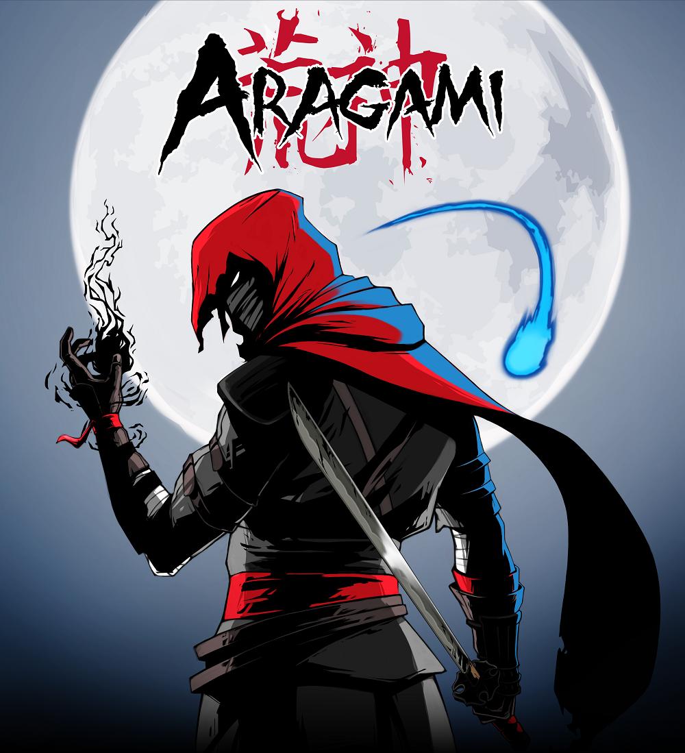 Aragami Backgrounds, Compatible - PC, Mobile, Gadgets| 1000x1099 px