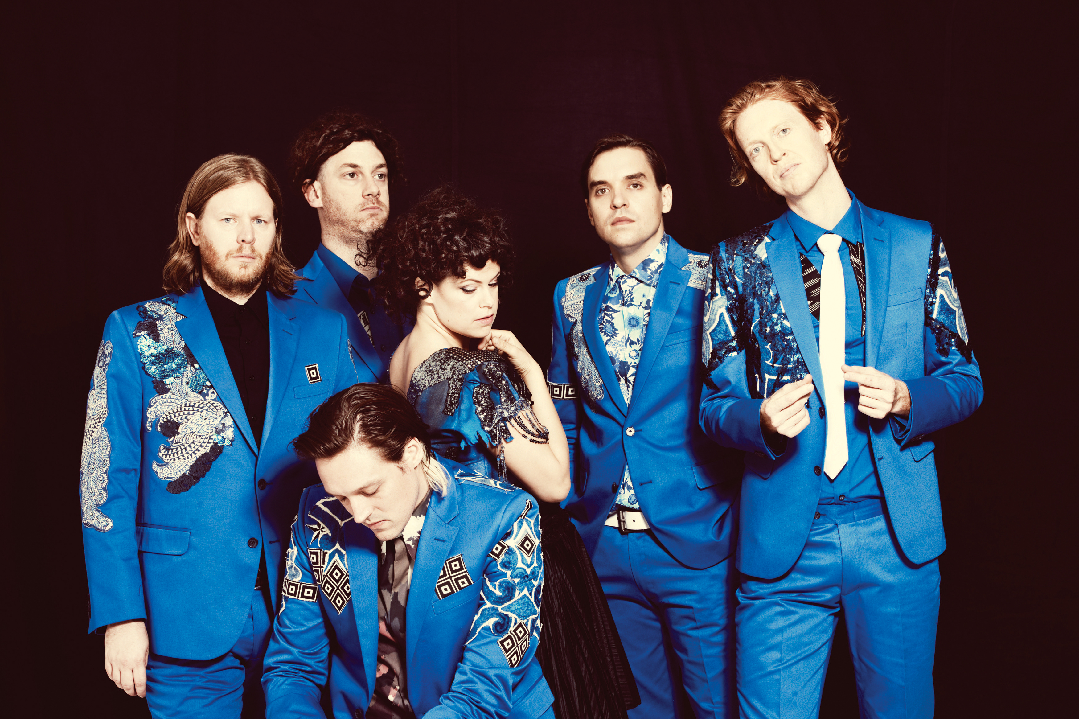 Arcade Fire Backgrounds on Wallpapers Vista