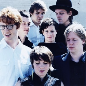 Arcade Fire High Quality Background on Wallpapers Vista
