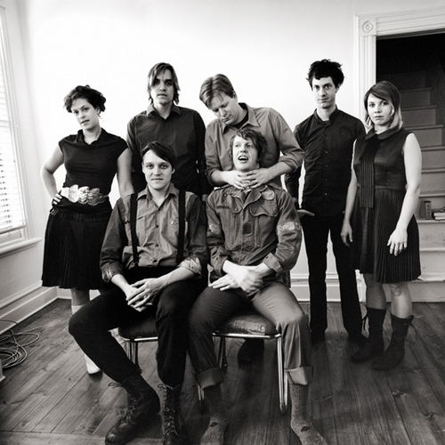 Images of Arcade Fire | 500x500