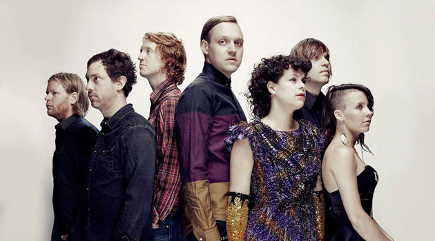 HQ Arcade Fire Wallpapers | File 51.88Kb