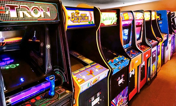 Nice wallpapers Arcade  700x420px