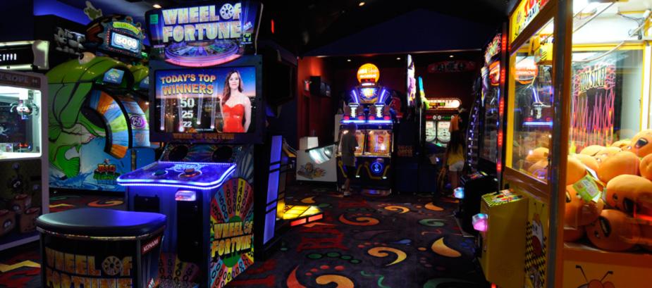 925x409 > Arcade  Wallpapers