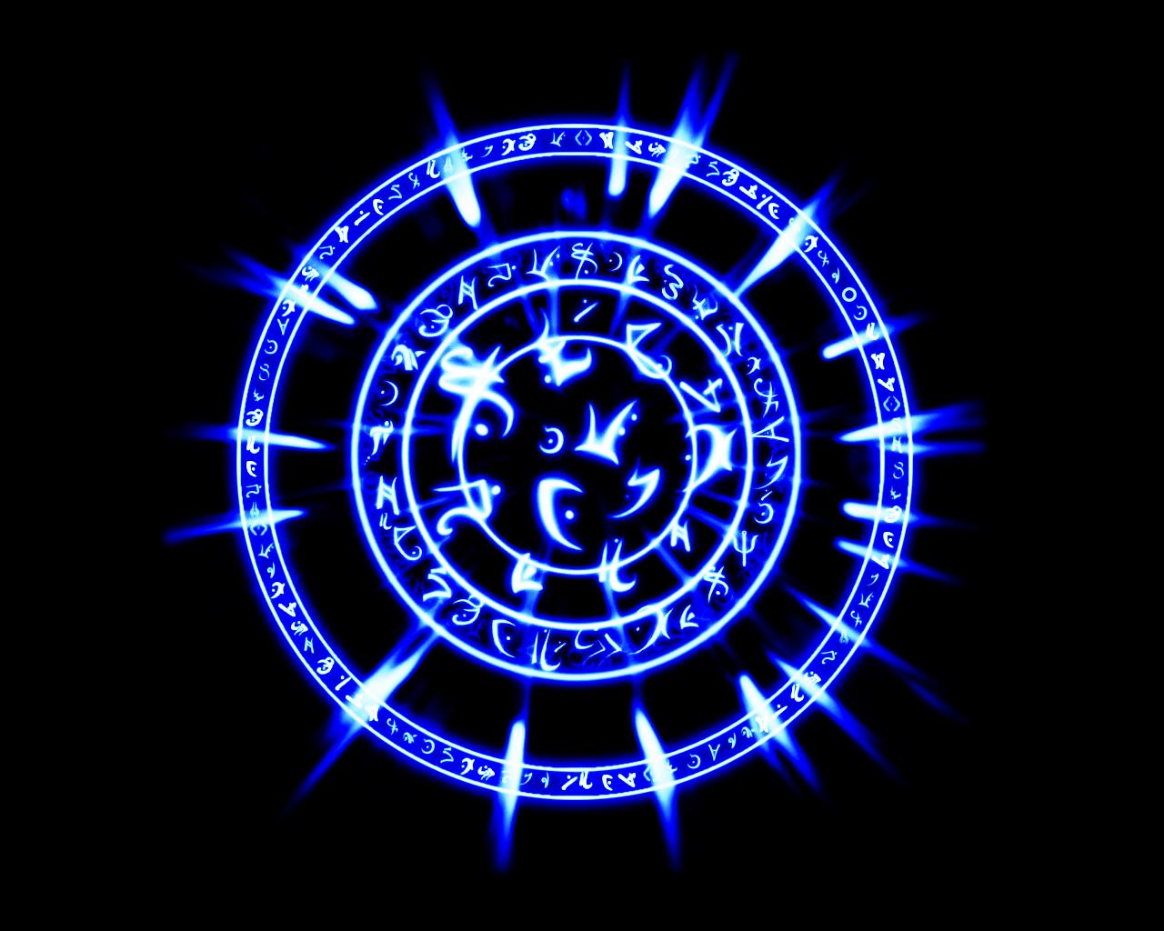 Images of Arcane Circle | 1280x1024