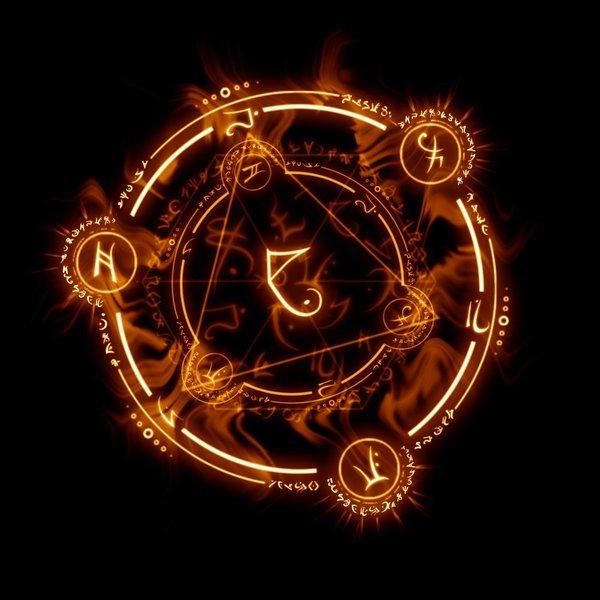 Images of Arcane Circle | 600x600