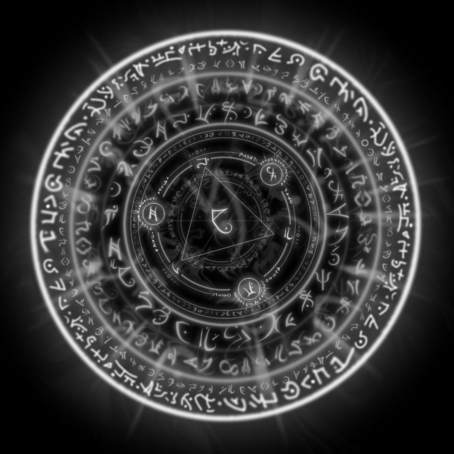 Arcane Circle Backgrounds, Compatible - PC, Mobile, Gadgets| 900x900 px