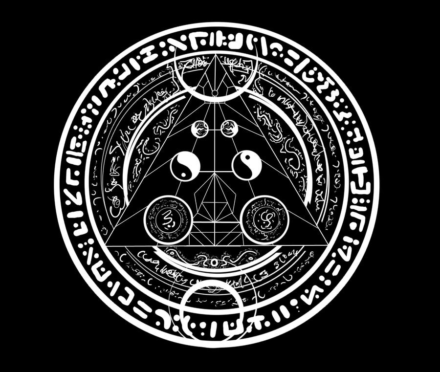Images of Arcane Circle | 900x761