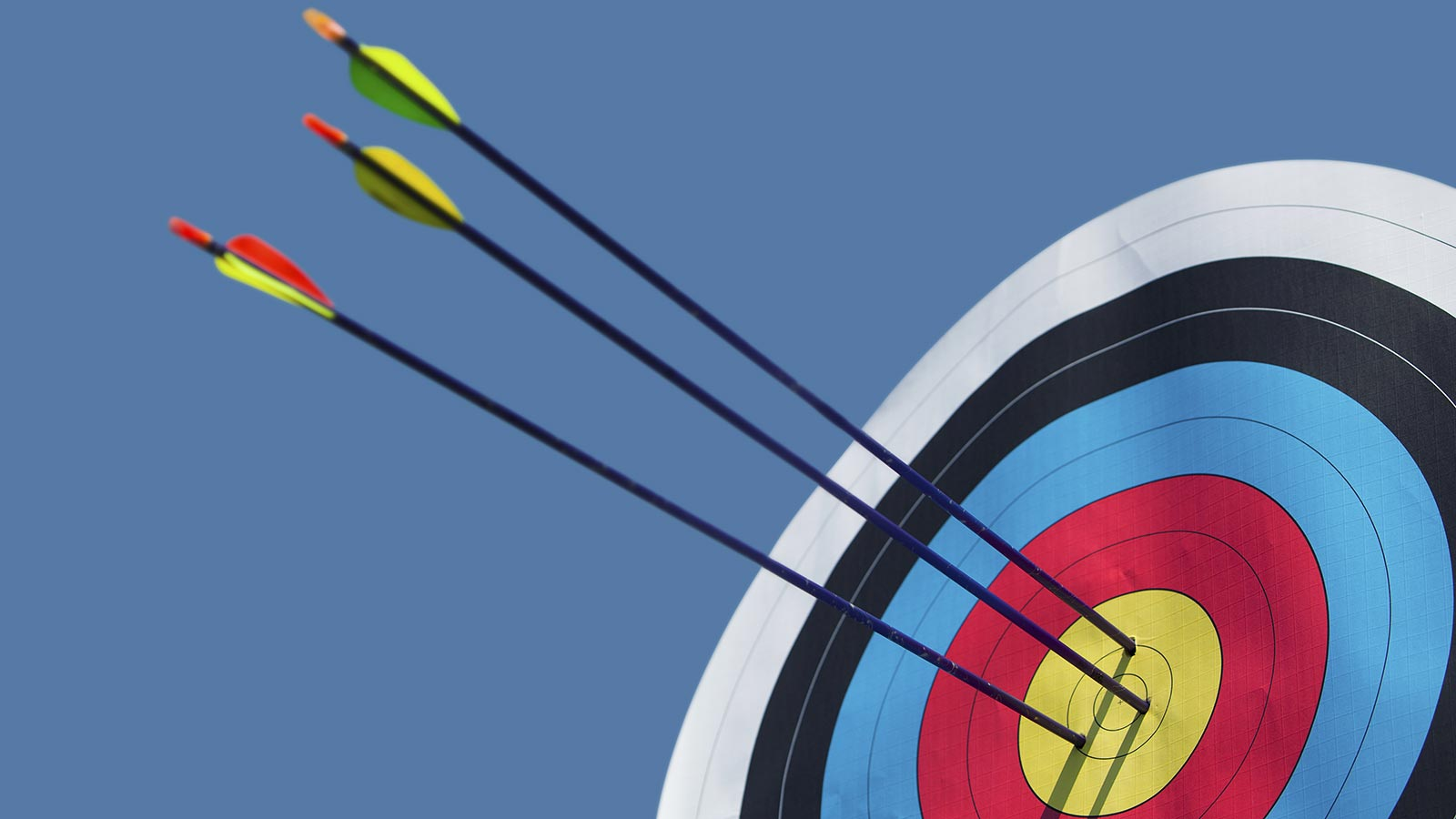 Archery Pics, Sports Collection