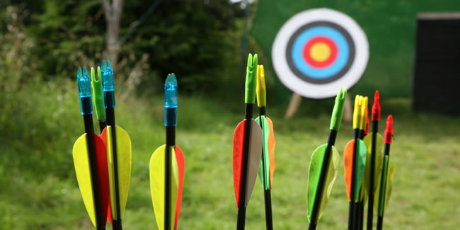 Nice wallpapers Archery 650x325px