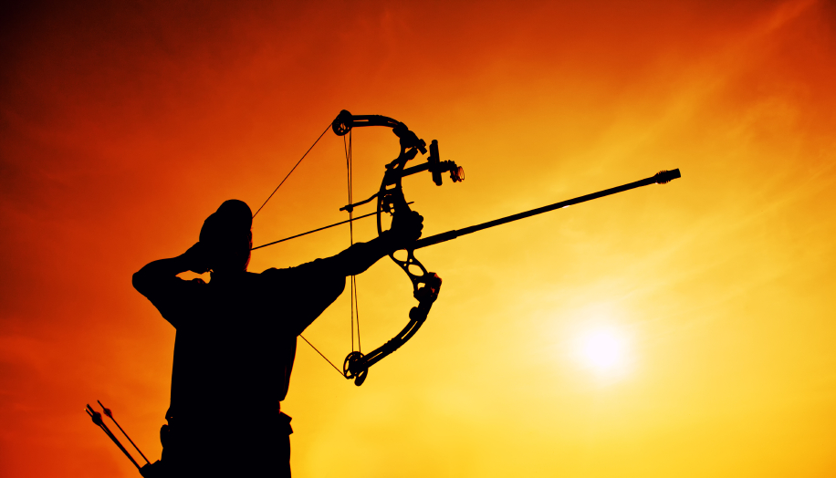 Nice wallpapers Archery 916x524px