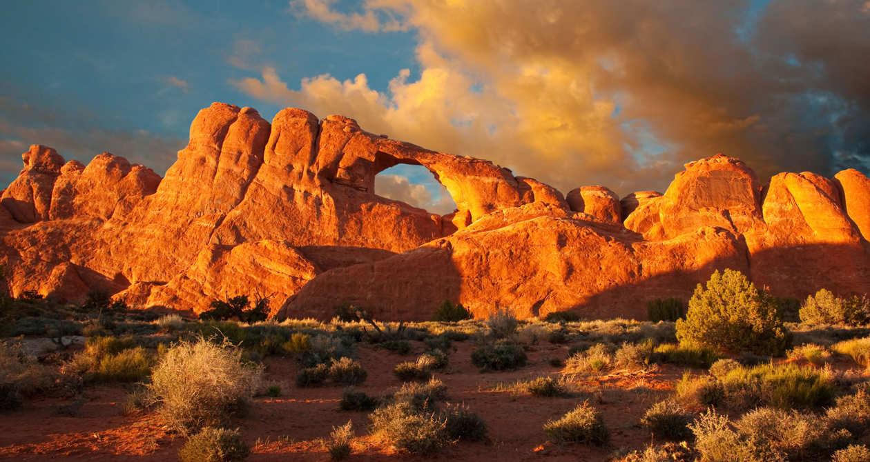 Arches National Park Backgrounds, Compatible - PC, Mobile, Gadgets| 1260x670 px