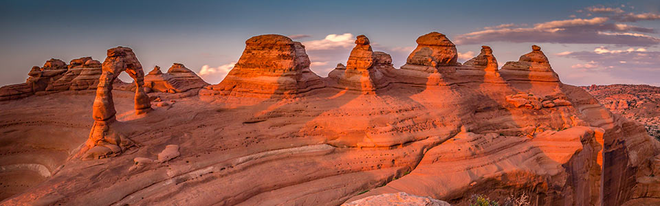 Amazing Arches National Park Pictures & Backgrounds