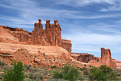 HQ Arches National Park Wallpapers | File 15.94Kb